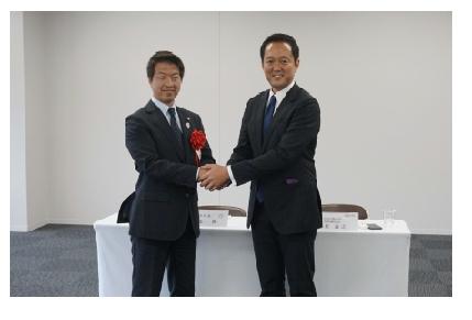 日本GLP 「GLP枚方Ⅲ」が竣工、楽天や日野自動車などが利用