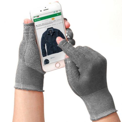 ミドリ安全 物流現場に最適な手袋「スライドタッチeks」を発売