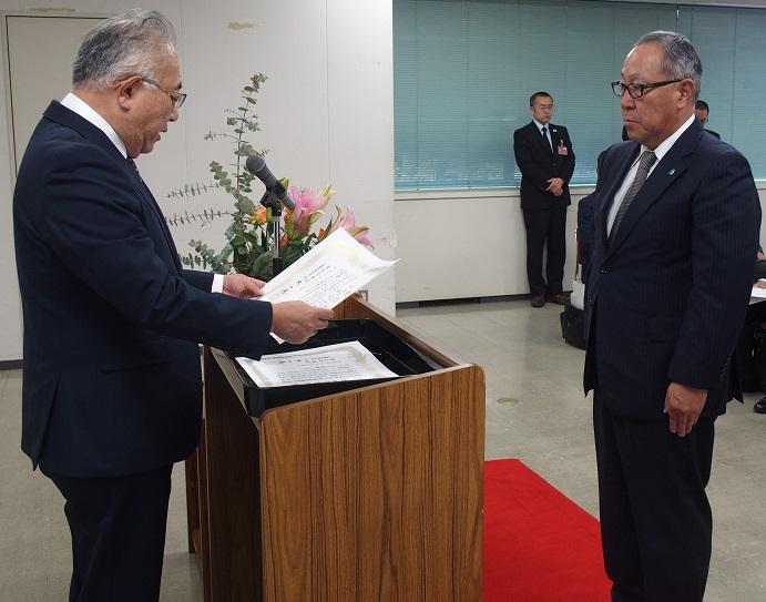 近畿運輸局 安全性優良事業所局長表彰、18事業所が表彰
