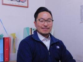 行政書士のトラサポ 鈴木代表 信頼できる行政書士を「簡単に探せる」を目指す