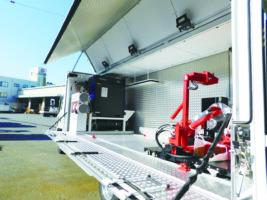 整備士不足の現状 経営に支障、長時間労働や是正勧告