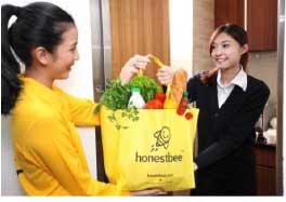 honestbee マルエツと提携、100店舗を予定
