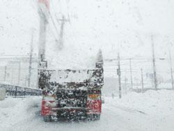 国交省 冬期道路交通確保対策検討委が大雪対策の方針発表