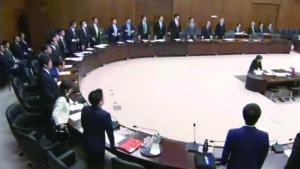 貨物事業法改正案を協議 衆議院国土交通委員会