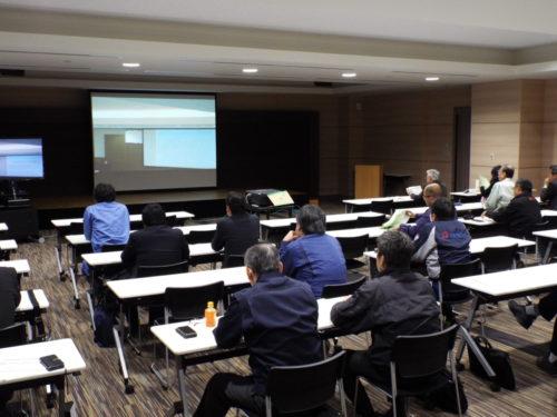 兵庫県トラック協会 特車通行の講習会を実施