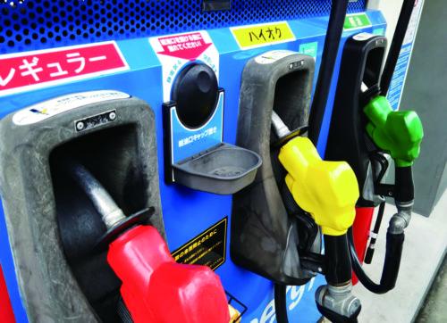 燃料価格下がれば閑散期? 物流減少を危惧する声