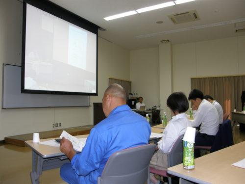 奈ト協 特殊車両通行許可講習会を開催 テレビ会議システムを利用