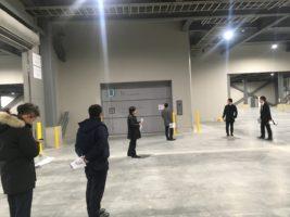 大和ハウス工業北海道支社 DPL札幌東雁来で施設見学会など実施