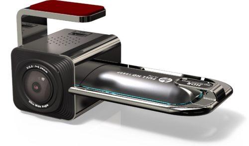 プロジェクト琉球 ドライブレコーダー発売、高画質や広角撮影に対応