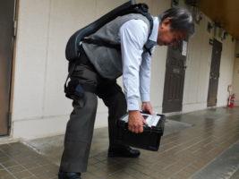 ネクスト パワードウェアの販売開始、着るロボット「ATOUN MODEL Y」