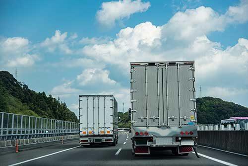 東ト協連 運賃動向に関するアンケート調査まとめ