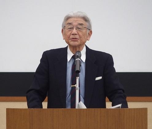 大阪中央トラック協同組合 研修会で軸重違反の注意促す