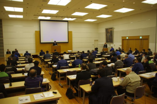 国交省 健康起因事故対策協議会を開催