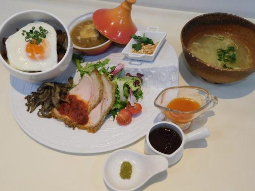 ネクセリア東日本 新メニューコンテストを開催