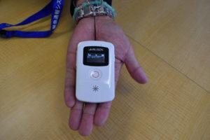 ALSOK ドライバーの安全対策に特化、モバイルセキュリティ「まもるっく」