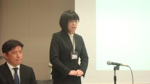日本パレットレンタル 「予想を上回る需要増」