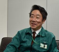 シーエックスカーゴ 山田英孝社長「現場力の強化を第一に」