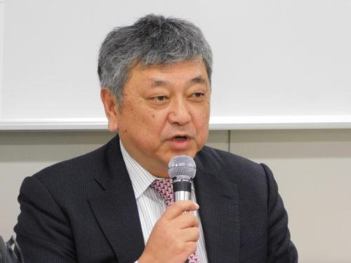 オール日本スーパーマーケット協会 販売統計調査を発表