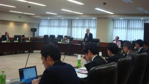 国交省 過疎地域におけるドローン物流検討会開催
