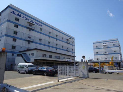 GLPジャパン・アドバイザーズ GLP福岡を23億円で譲渡