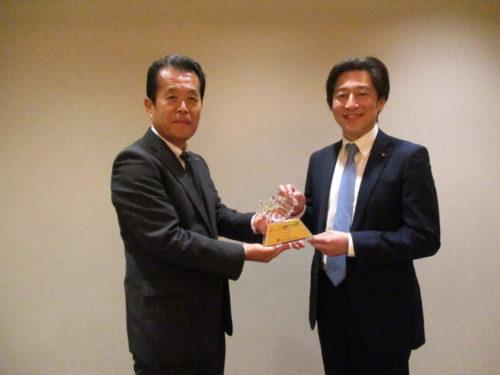 日研とダイセーエブリー二十四 資本業務提携を締結
