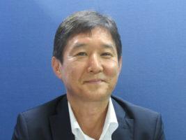 保険サービスシステムHD 高橋聡氏「運送事業経営の魅力にはまる」