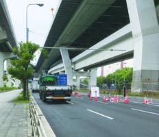 G20大阪サミット 交通規制で様々な対応
