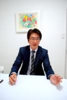 CTC行政書士法人 天神林哲郎氏「ユーザー目線で最善策探る」特車申請を担当