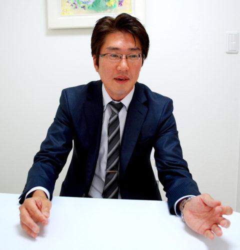 CTC行政書士法人 天神林氏「ユーザー目線で最善策探る」特車申請を担当
