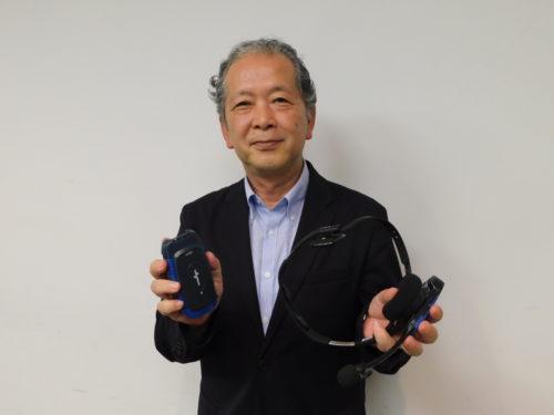 ヴォコレクトジャパン 音声物流ソリューション、作業効率面で大幅改善