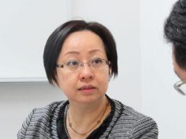 運送専門行政書士佐々木ひとみ氏「猫の保護団体に支援を」
