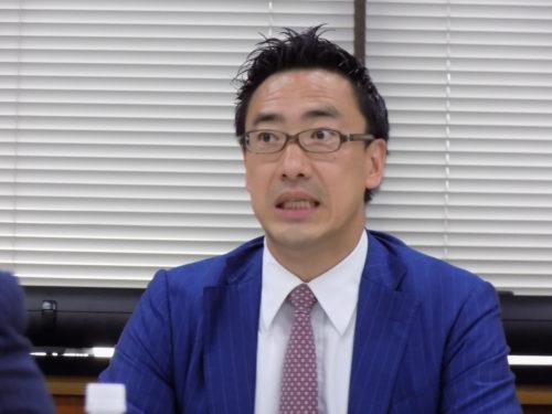 D.N.A 総会を開催、高島理事長が再任