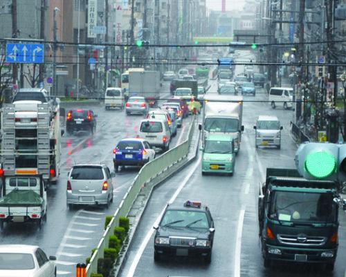 九州運輸局 11事業所に九州運輸局長表彰
