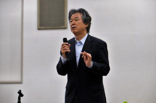 神貨協連と神ト協 車限令研修会を開催「柔軟な対応願う」