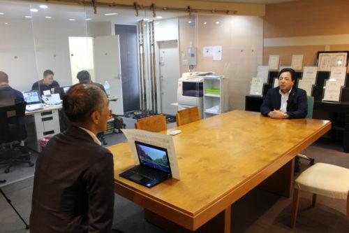 日本事故防止推進機構の安全表彰 福岡ロジテックが受賞