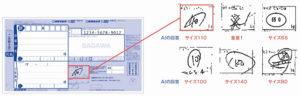 佐川急便 AIシステム稼働、配送伝票入力を自動化