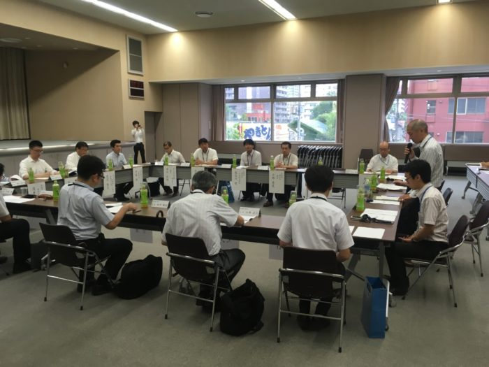 北海道渋滞対策協議会 主要渋滞箇所8箇所を解除