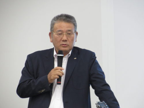 SBSホールディングス 東芝ロジスティクスを子会社化