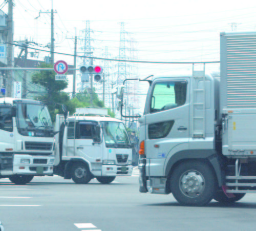 西濃運輸など4社の共同幹線輸送 貨客輸送連携省エネ計画に認定