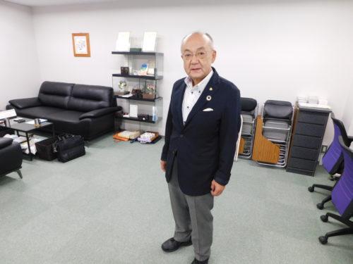 吉祥寺総合物流 新本社営業所が10月に業務開始