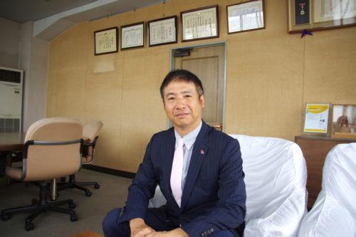 ラニイ福井貨物 キラリ光る会社へ、「ラニイフィロソフィ」を制定