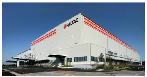 PALTAC 「RDC埼玉」開設、AIや自動化で生産性2.5倍