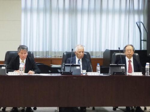 国交省 基本政策部会を開催、特車申請のスムーズ化
