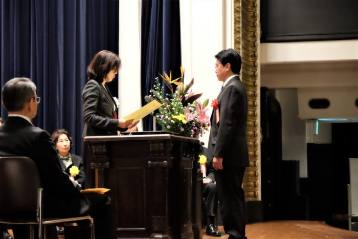 関東運輸局 局長表彰を開催、トラックは18人が受賞