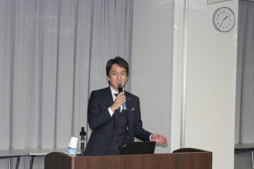 三和建設 RiSOKOセミナー「選ばれる会社へ」
