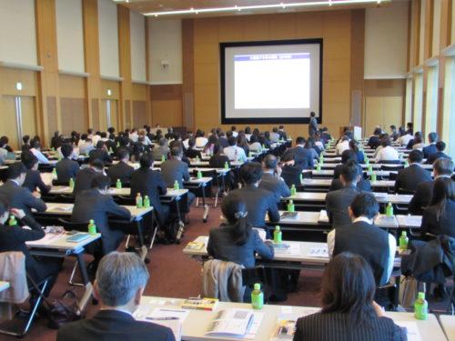 日本通運 グローバルサポートセミナー開催