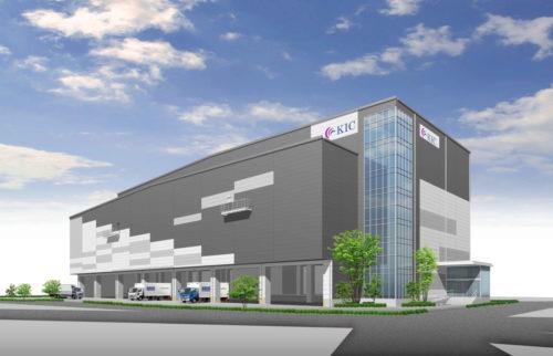 KICアセット・マネジメント 越谷市に物流施設の開発を発表