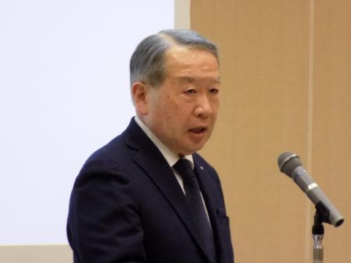 関運協 「車限令の順守」研修会を開催