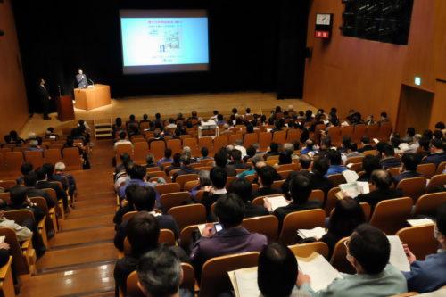 神奈川労働局と神奈川運輸支局 労働時間等説明会を開催