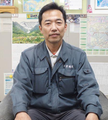 東京商運 ITキーパー導入で点呼実施者の負担軽減